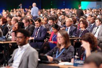 UN climate summit in Poland