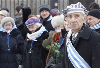 Auschwitz: A survivor