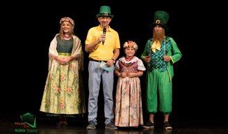 Sukces Festiwalu PolskaEire w Rudzie Śląskiej