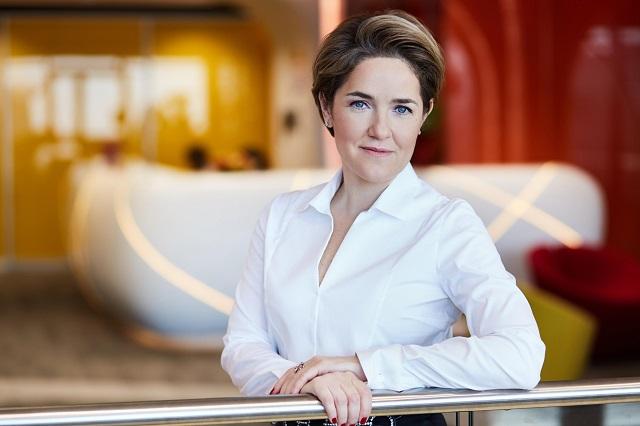 Sylwia Pusz, PwC