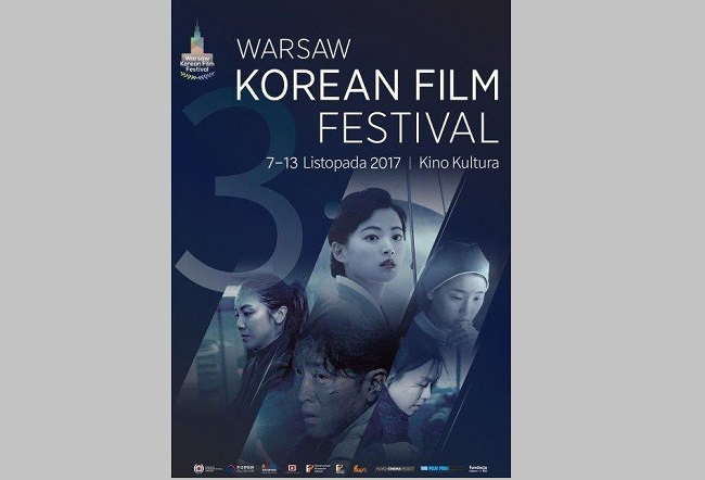 Image courtesy of the Korean Cultural Center in Warsaw