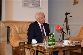 Польшча й Беларусь падпісалі пагадненьне аб сацыяльным забесьпячэньні (ФОТА)