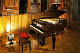 Chopin Competition to mark 100 years of Polish independence