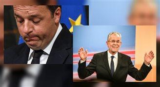 Szef MSZ o wyborach w Austrii i referendum we Włoszech