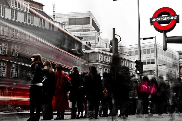 London. Photo: lens-flare.de/Flickr.com