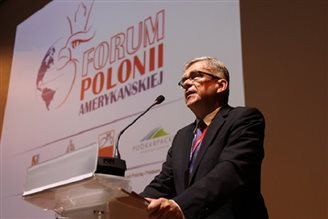 Polish American Forum wraps up in Rzeszów