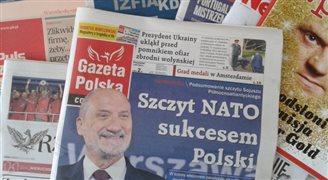 25 років тому Польща першою визнала незалежність України