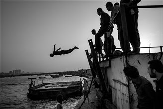 Gaza images win Polish Press Agency prize