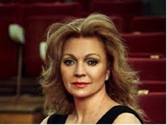 Małgorzata Walewska on National Opera
