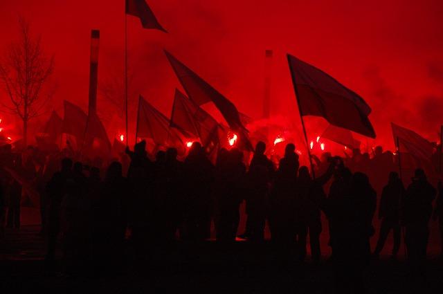 «Марш Независимости»