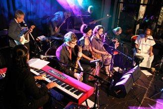 United Europe Jazz Festival to kick off in Zakopane