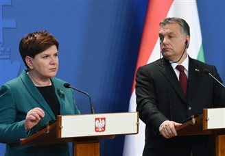 Strengthening the Visegrad Group