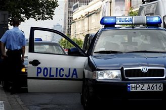 Poland to help train Moldova police