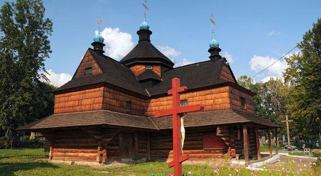 Благовіщенська церква в Коломиї