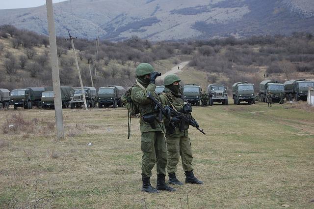Росія перетворює Крим на свою військову базу