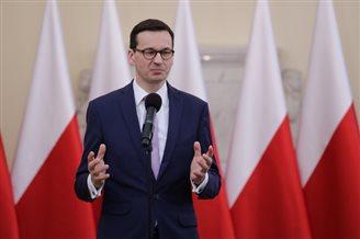 Премьер Польши не намерен дискутировать об исторической правде