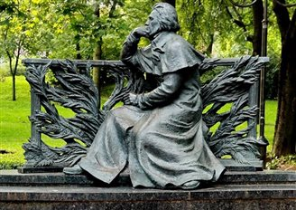 В Беларуси готовятся к 220-летию Адама Мицкевича