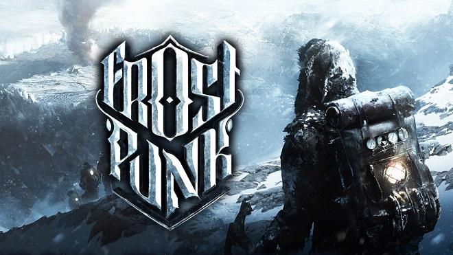 """Grafika promocyjna gry """"Frostpunk"""""""