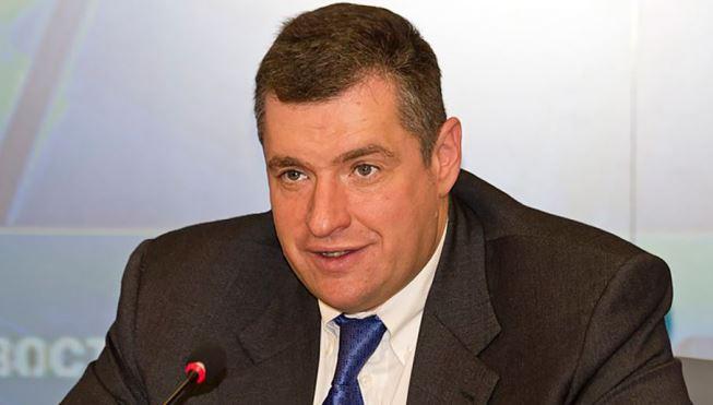Leonida Słuckiego oskarżyły o molestowanie już trzy dziennikarki (fot. Wikipedia/A.Savin)