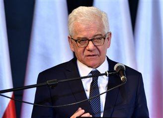 Глава МИД Польши: Россия – агрессор, санкции необходимо сохранить
