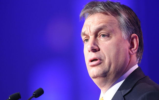 Prime Minister of Hungary Viktor Orban. Photo: wikimedia commons
