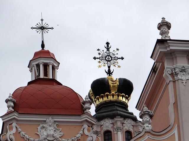 Костел св. Казимира в Вильнюсе