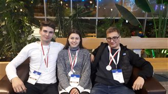 Young Poles from abroad compete in Krynica