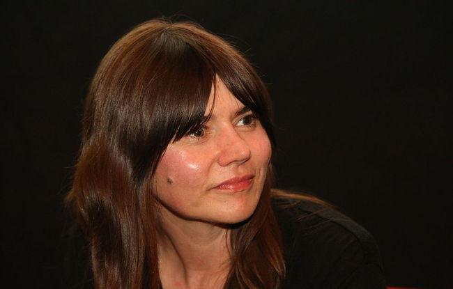 Małgorzata Szumowska. Photo: wikimedia commons/Oliver Abels