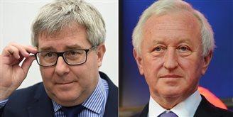 Zwei Polen zu EP-Vizepräsidenten gewählt