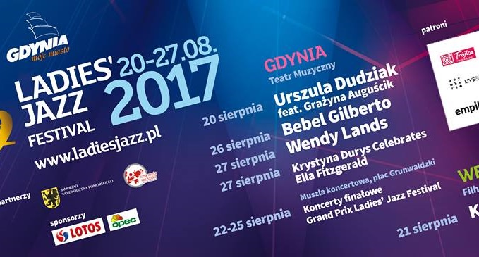 Ladies Jazz Festival 2017