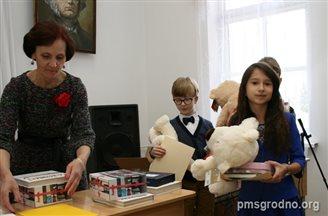 «Польска Мацеж Школьна» адзначае 100-гадовы юбілей дзейнасьці ў Горадні