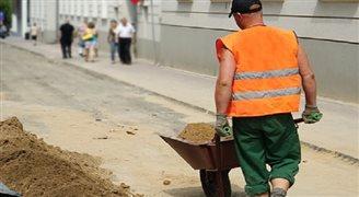 Arbeitslosenquote erreicht neues Rekordtief