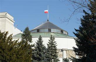 Poles reeling after terrorist attack