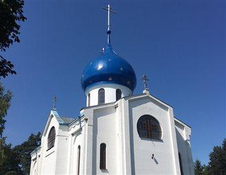 Што чакае беларускую мову ля Аўгустоўскага канала