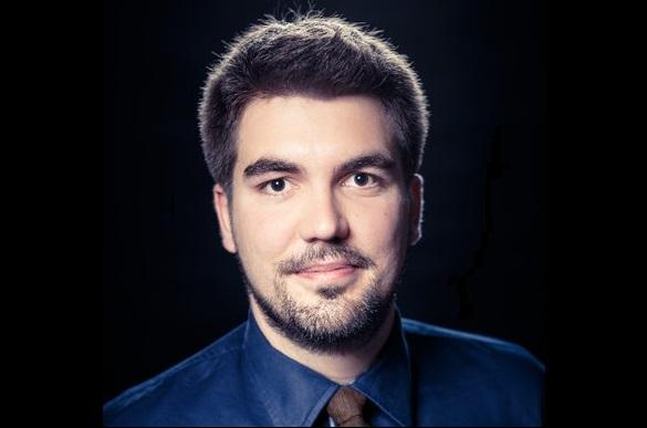Politikwissenschaftler Adam Traczyk