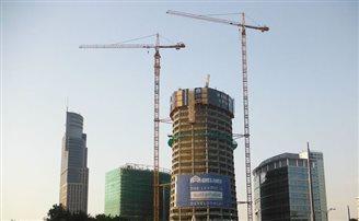 Warsaw Spire 60 percent let