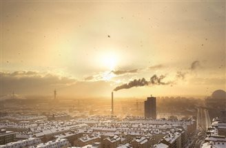 Polish-designed filters tackle air pollution