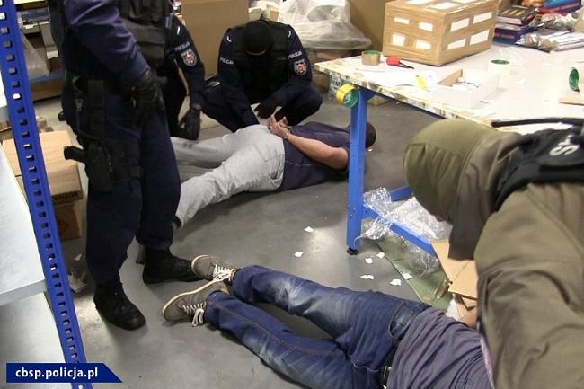 Photo: cbsp.policja.pl