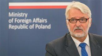 Außenminister: Wir hoffen auf einen Neuanfang