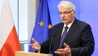 У Варшаві відбулася зустріч керівників МЗС Євросоюзу