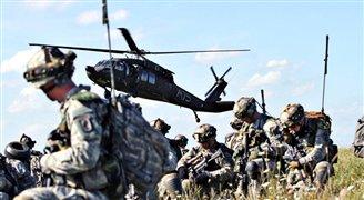 Ian Brzezinski: atak Rosji jest realnym zagrożeniem