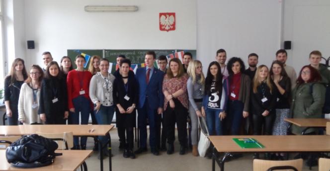 Учасники мовного конкурсу 2018