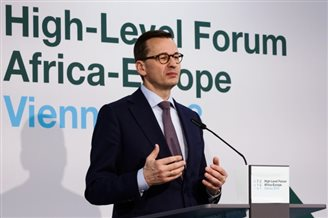 Poland eyes Africa for business expansion