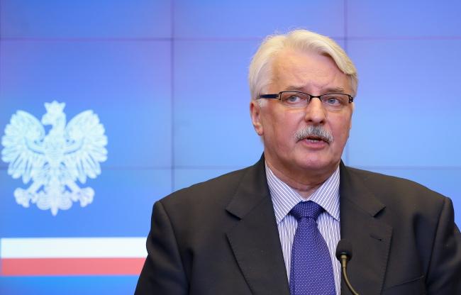 PAP/Paweł Supernak