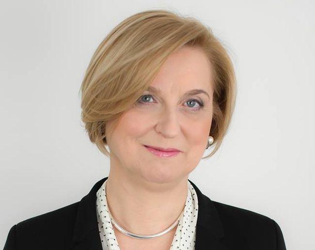 Председатель Подкомиссии безопасности и обороны Европейского парламента (SEDE) Анна Фотыга.