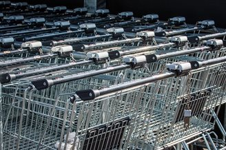 Retail sales rise in Poland