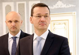 Belarus agrees on list of companies Poland can invest in