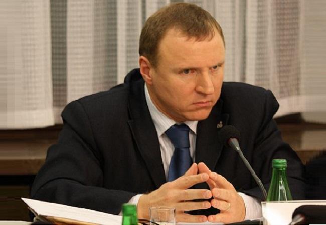 TVP head Jacek Kurski. Photo: Wikimedia Commons/Piotr VaGla Waglowski.