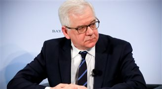 Szef MSZ: państwa UE powinny wzmocnić zdolności obronne