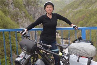 Велосипедом з Польщі до Греції: чому і як?